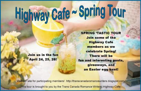 HighwayCafe-2017SpringTour