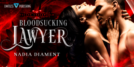 Bloodsucking Lawyer banner